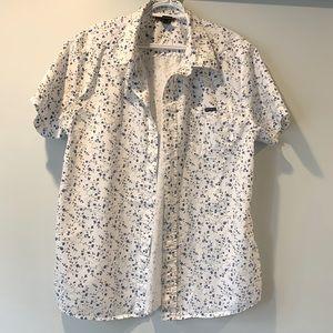 Buffalo button up shirt size XL
